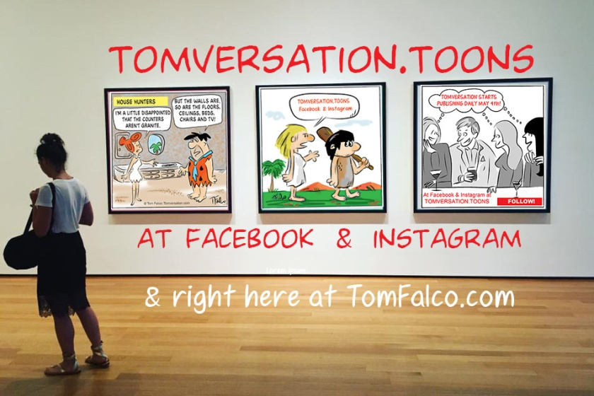 tomversation-comics